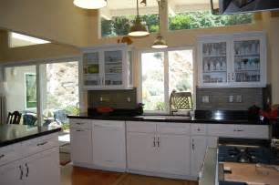 raised ranch kitchen ideas remodeling the ranch style home kitchen design notes