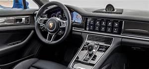2018 Porsche Panamera Sport Turismo Price Engine