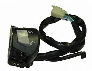 Jonway Moped Yy250t 250cc Electrical Parts