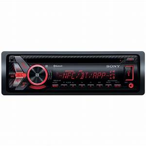 Sony Autoradio Bluetooth : sony mex n5000bt autoradio sony sur ldlc ~ Jslefanu.com Haus und Dekorationen