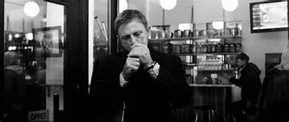 Craig Daniel Smoking Cigarettes Once Smoke Tasted