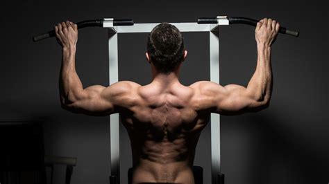 spieren trainen zonder sportschool