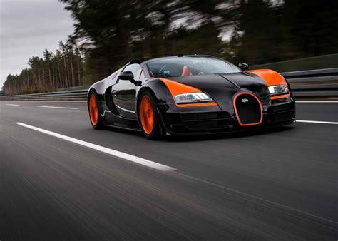 2013 Bugatti Veyron Grand Sport Vitesse Wrc Review