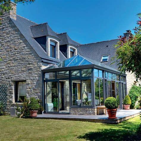 veranda extension cuisine faire une véranda pour installer ma cuisine ou mon salon