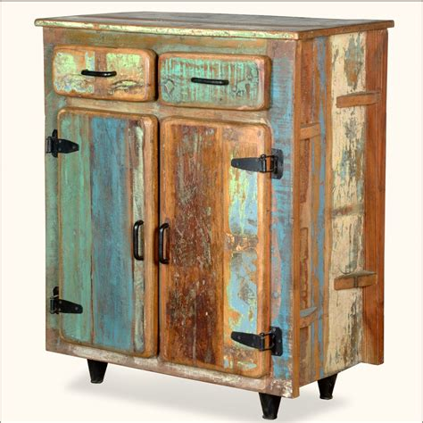utility cabinet kitchen appalachian rustic reclaimed wood standing kitchen utility 3110