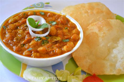 easy cuisine recipes chole bhature indian cooking recipes cuisines of india