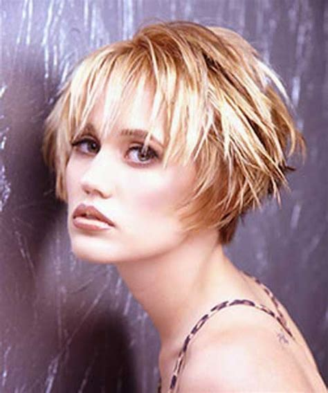 30 easy short hairstyles for women