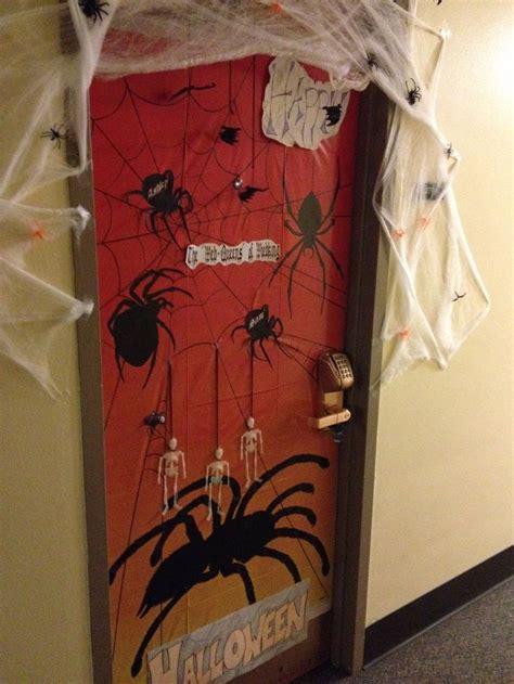adorable dorm decorations  halloween  campus