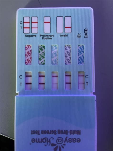 How accurate is easy@home drug test? : drugtesthelp