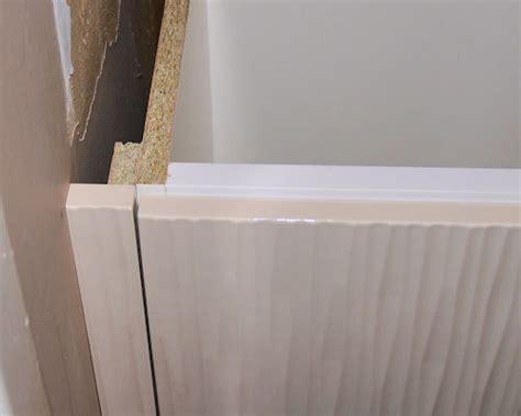 Installing furnishing products, Installing modular units