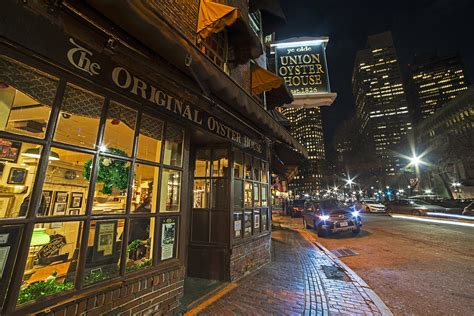 union oyster house boston ma fanueil union oyster house boston ma photograph by