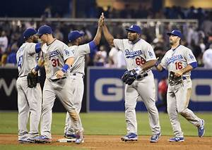 Five Major Questions For The 2016 Los Angeles Dodgers