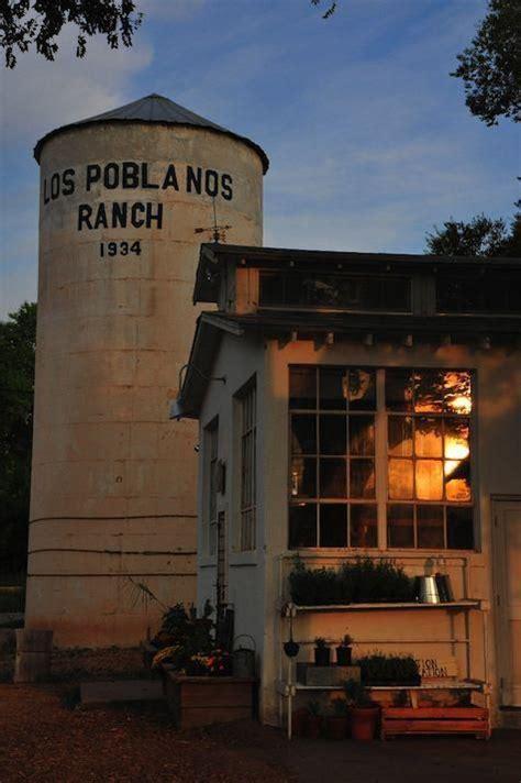 Los Poblanos In New Mexico Gardenista Travel New