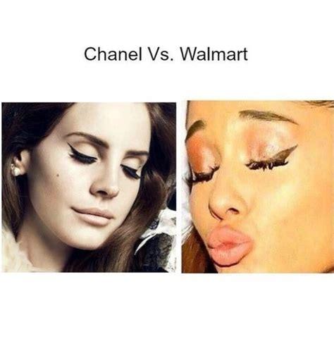 Ariana Grande Meme - ariana grande makeup meme mugeek vidalondon