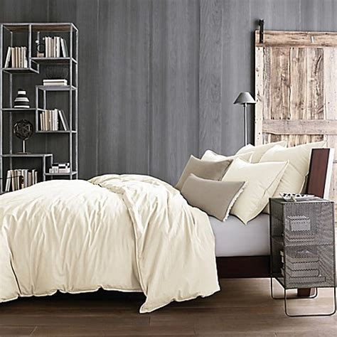 kenneth cole duvet cover buy kenneth cole reaction home mineral duvet cover in