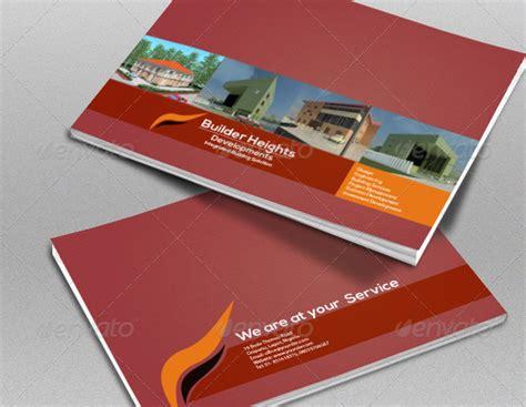 construction company brochure templates construction brochure design pdf 17 top construction