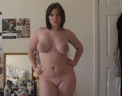 Chubby girls standing nude-sex archive