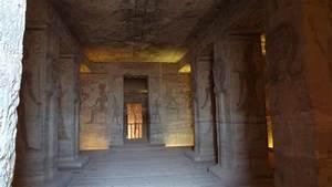 Abu Simbel Temples, Egypt   weepingredorger
