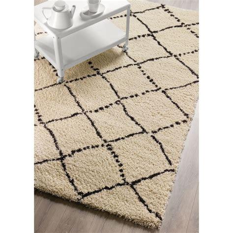 jeux be cuisine tapis casablanca beige le style berbère de decoway itao