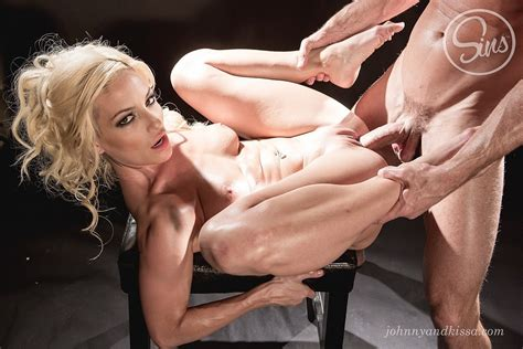 Art Fuck Kissa Sins And Johnny Sins Porn Blowjob