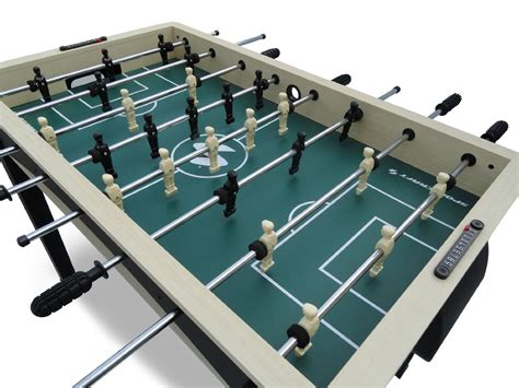 how much does a foosball table weigh sportcraft playmaker foosball table review