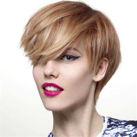 coupe de cheveux tendance 2015 plus de 45 nouvelles coupes et coiffures cheveux courts de la saison automne hiver 2014 2015