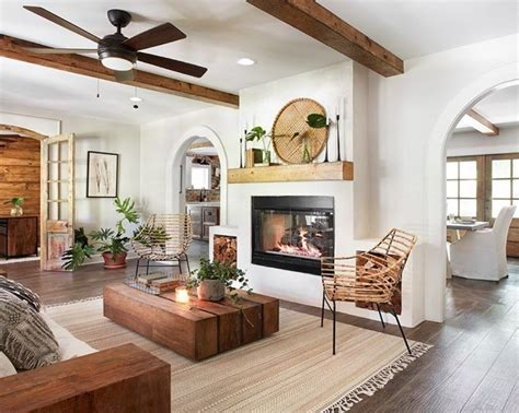 These 'fixer Upper' Home Decor Trends Are Already Going