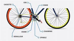 Bike Terms Defined  Your Guide To Bike Anatomy
