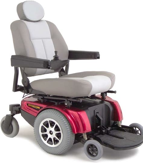 Jazzy Power Wheelchair Batteries by Pride Mobility Jazzy 1120 2000 Power Wheelchair Battery