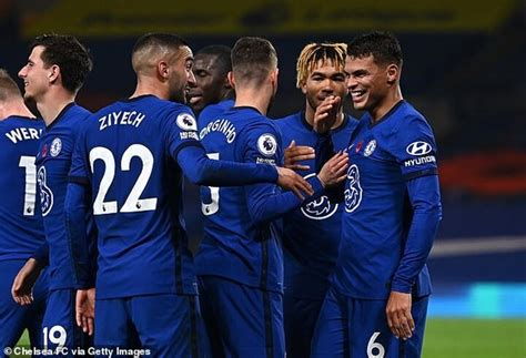 Frank Lampard urges Chelsea stars to stay grounded after ...