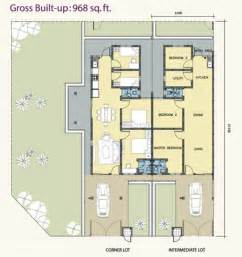 1 story house floor plans affordable low and high rise honeycomb housing may 2009