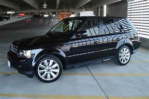 Used Vehicle Review  Land Rover Range Rover Sport  2006