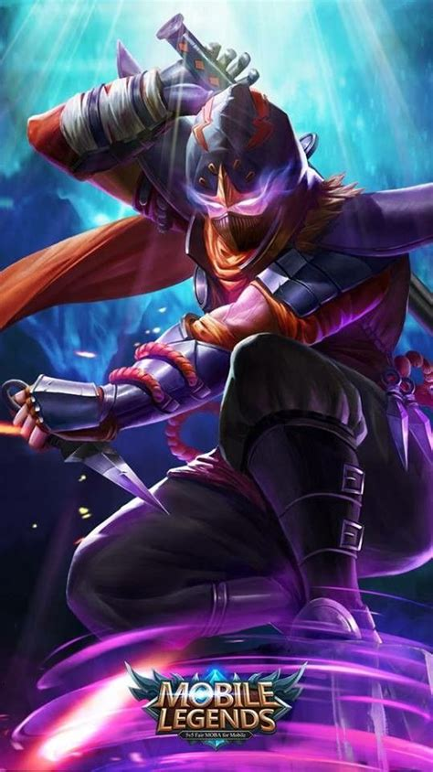 heroes wallpaper game mobile legends mobile legends alucard mobile legends mobile