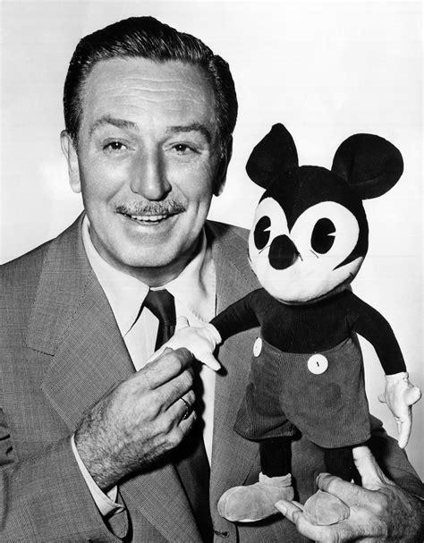The Kansas City San Francisco Walt Disney Connection That