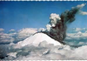 1980 Eruption St Mount Saint Helens