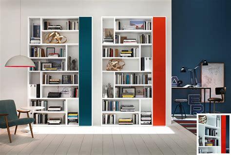 librerie doimo librerie grande o piccola cose di casa