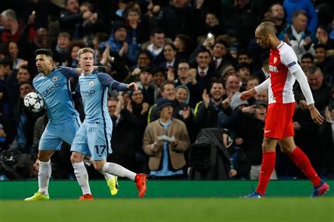 Manchester City's Kevin De Bruyne can smell the Champions ...