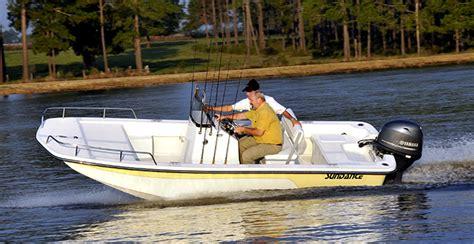 Dory Flat Bottom Boat by Flat Bottom Boat Advantages Sundance Boats