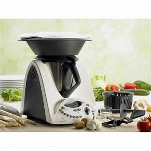 Robot De Cuisine Thermomix : achetez vorwerk thermomix tm 31 robot de cuisine multifonction au meilleur prix sur ~ Melissatoandfro.com Idées de Décoration