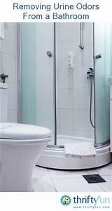 Removing urine odors from a bathroom thriftyfun for How to get rid of urine smell in bathroom