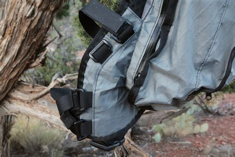 Acre Hauser 14l Hydration Pack
