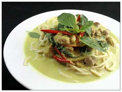 thai kitchen green curry paste chicken recipe cook at home my kitchen cooking recipe green curry 9792