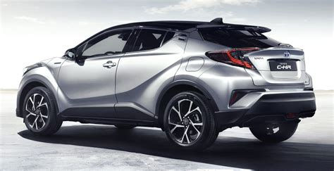 2019 Toyota Chr  Review, Pricing, Release Date, Changes