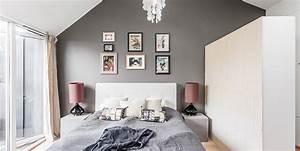 Graue Fliesen Welche Wandfarbe : schlafzimmer in altrosa ideen f r farbkombinationen als ~ Lizthompson.info Haus und Dekorationen