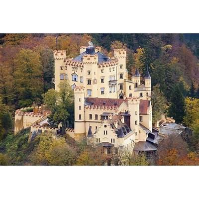 Frankenstein Castle Darmstadt GermanyPossible travel