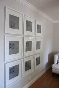 Große Bilder Wohnzimmer : gro e bilderrahmen dekoideen spr che bilder ~ Michelbontemps.com Haus und Dekorationen