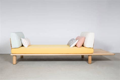 daybed settee modern daybeds that revolutionize classic designs
