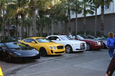 Exotic Car Lot  Bing Images