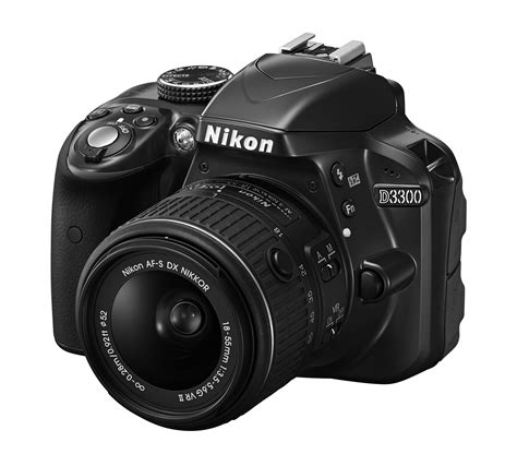 nikon model nikon announces new lightweight dslr nikon d3300 with