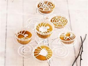 Halloween Muffins Rezepte Mit Bild : halloween muffins mit glasur rezept eat smarter ~ Frokenaadalensverden.com Haus und Dekorationen